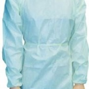 Owear Isolation Gown