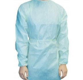 Owear Waterproof Isolation Gown