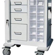 Waterloo Short Phlebotomy Cart | MSWA-3469