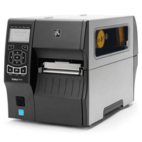 Industrial Label Printers | Zebra