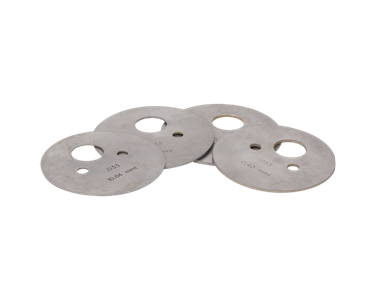 QuickTap™ Shims