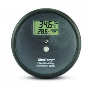 Digital Dishwasher Thermometer | DishTemp®