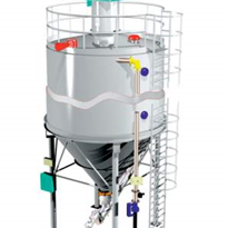 Silo Safety Systems | Inquip