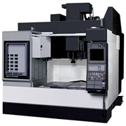 CNC Machining Centers | Ace Center MB-56VA/B