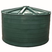 Storage Tanks | Polyethylene