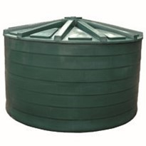 National Poly Industries Storage Tanks | Polyethylene