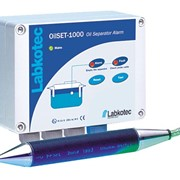 Oil and Water Alarm Tank Level Detector - OilSET 1000