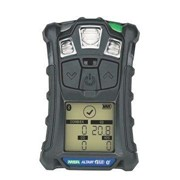 ALTAIR 4XR Multi Gas Detector (CHARCOAL)