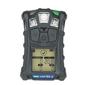 MSA ALTAIR® 4XR Multigas Detector (CHARCOAL)