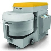 Removable Bowls Spiral Mixers - 250 Kg