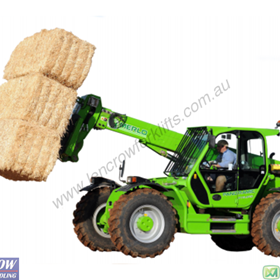 Telehandler | Panoramic P72.10L Plus & P75.9 CS 7200kg 7500kg