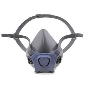 7000/7800 Series Reusable Half Mask Respirator Protection