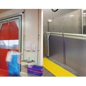 PVC Swing Doors - 3000 Series
