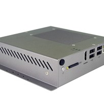 NISE50C-H Industrial PC