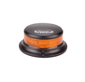 LED Strobe Modules | RB112Y Compact LED Amber Safety Beacon