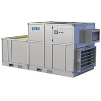 Dehumidifiers I Air Dry 7,000 - 25,000 m3/hr Series