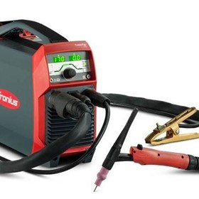 TransTig 170 Portable Welding Machine