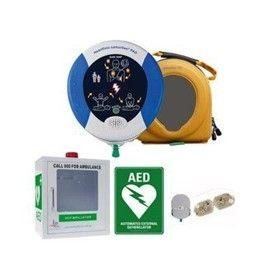 Church AED Defibrillator Packages