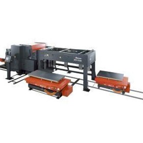 Shearing Machine | AT.F Series