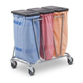 Laundry trolley SW 80