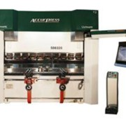 Accurpress Press Brakes | Ultimate DA-58T