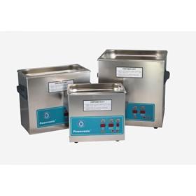 Ultrasonic Cleaner | CREST Benchtop Range | 2-26L