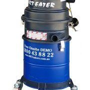 Industrial Vacuum Cleaner | Dirt Eater Jr.