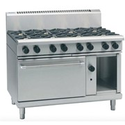 Oven Range With Static Oven | 1200mm MO-RN8810G