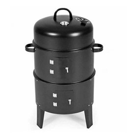 BBQ Equipment | 3 In 1 Outdoor Charcoal BBQ Grill