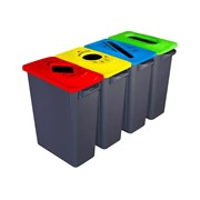 Recycling Bins | MultiSort