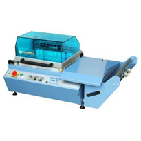 Hood Shrink Film Machine - Pacmasta