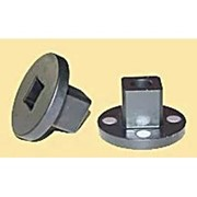 Impact Reducers - Sq Drive Top Hat