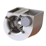 Centrifugal Fan | Blowers - EC Direct Drive