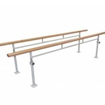 ABCO Long Fixed Walking Rails