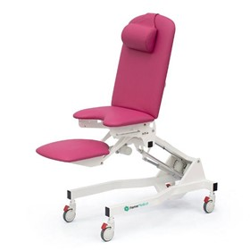 Gynaecological Procedure Chair
