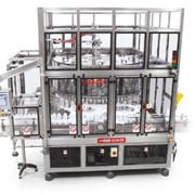 Packaging Machinery | Filling Machines | Exacta