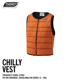 THORZT Cooling Vests -  CVOS
