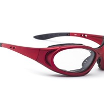 DM-1171 Lightweight Radiation Safety Glasses - Clearance Sales Price!