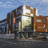 Mammoth Panels installed at the University of Wollongong