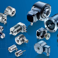 Encoders, Resolvers and Tachometers | Baumer Group