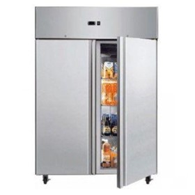 UC1300SD Gastronorm Storage Chiller 1300L