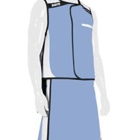 Apron Radiation X-Ray Protection | 103 Revolution Vest & Skirt