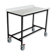 Linen Trolleys | LFT330