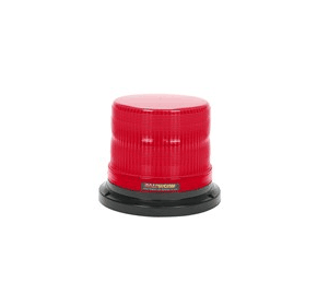 Red Emergency Safety LED Beacon | RB165 Series