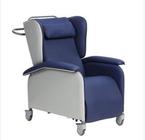 Shoalhaven Aircell Recliner