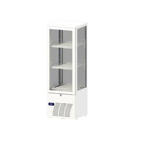 Counter Top Commercial Display Fridge | HCT125
