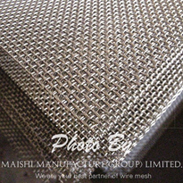 Marine Grade Security Screen Mesh