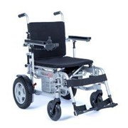 Electric Folding Wheelchair | Freedom Chair Traditional T3