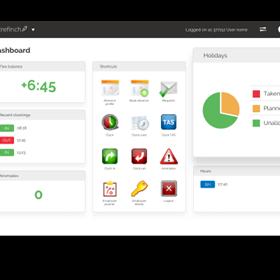 Mitrefinch Australia: Intelligent Employee Management Solutions