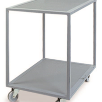 Industrial Trolley | Castors & Industrial | IT2T340